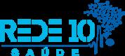 Logo Rede 10 Saúde